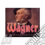 The complete overtures cd musicale di Richard Wagner