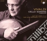 Cello sonatas (complete) cd musicale