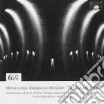Mozart - The Collection Fc cd musicale di Wolfgang Amadeus Mozart