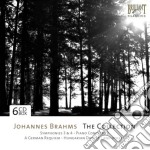 Brahms - The Collection Fc cd musicale di Brahms
