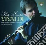 Vivaldi Antonio - Integrale Delle Sonate Per Flauto cd musicale