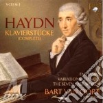 Klavierst�cke cd musicale di Haydn franz joseph