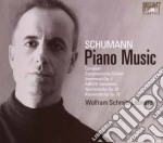 Schumann Robert - Musica Per Pianoforte  - Schmitt-leonardy Wolfram  Pf (2 Cd) cd musicale di Schumann