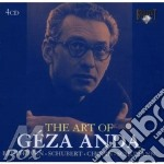 The art of g�za anda cd musicale di Miscellanee
