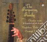 La famiglia forqueray cd musicale di Artisti Vari