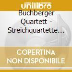Integrale dei quartetti per archi vol.10/11 cd musicale di Haydn