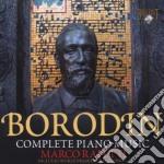Borodin Alexander - Musica Per Pianoforte (integrale) cd musicale di Borodin