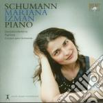 Schumann - Davidsbundlertanze Papillons Concert Sans Orchestre cd musicale di Robert Schumann