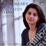 Pictures at an exhibition and 10 other p cd musicale di Mussorgsky modest pe
