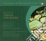 Tristano e isotta cd musicale di Wagner