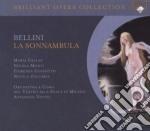 Bellini- La Sonnambula Fc cd musicale di Bellini