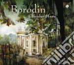 Chamber music cd musicale di Alexander Borodin