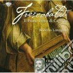 Frescobaldi Girolamo - Il Primo Libro Di Capricci cd musicale di Gerolamo Frescobaldi