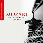 Complete sonatas cd musicale di Wolfgang Amadeus Mozart