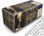 Bach complete edition cd musicale di Johann Sebastian Bach