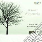 Schubert Franz - Winterreise cd musicale di Franz Schubert