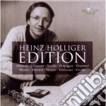 Heinz hollinger editrion cd musicale di Miscellanee