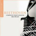 Complete piano sonatas cd musicale di Beethoven ludwig van