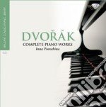 Complete piano works cd musicale di Antonin Dvorak