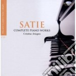 Complete piano works cd musicale di Erik Satie