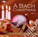 Christmas music cd musicale di Johann Sebastian Bach