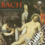 Markus passion cd musicale di Johann Sebastian Bach