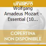 Essential mozart cd musicale di Wolfgang Amadeus Mozart