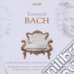 Essential bach cd musicale di Johann Sebastian Bach