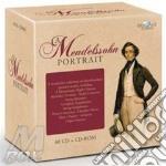 A mendelssohn portrait cd musicale di Felix Mendelssohn