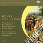 Ivan susanin cd musicale di Mikhail Glinka