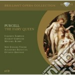 The fairy queen cd musicale di Henry Purcell