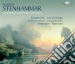 Symphonies & piano concertos cd musicale di Artisti Vari