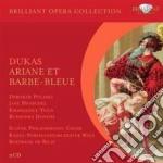 Ariane et barbe-bleue cd musicale di Paul Dukas