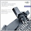 Haydn Franz Joseph - Le Ultime Sette Parole Di Cristo Dalla Croce cd