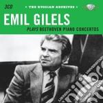Concerti per pianoforte (integrale) cd musicale di Beethoven ludwig van