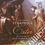 Stradella Alessandro - Ester cd musicale di Alessandro Stradella