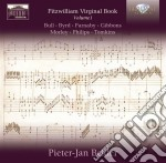Fitzwilliam virginal book, vol. 1 cd musicale di Miscellanee