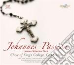 Passione secondo giovanni bwv 245 cd musicale di Johann Sebastian Bach