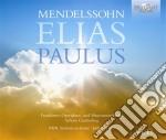 Elias, paulus cd musicale di Felix Mendelssohn