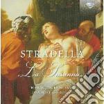 La susanna cd musicale di Alessandro Stradella