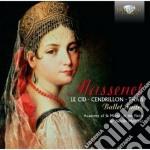 Massenet Jules - Ballet Suites cd musicale di Jules Massenet