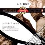Messa in si minore bwv 323 cd musicale di Bach johann sebasti