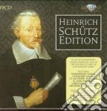 Heinrich sch�tz edition cd musicale di Heinrich Sch�tz