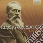 Rimsky-korsakov edition cd musicale di Nik Rimsky-korsakov