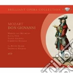 Don giovanni cd musicale di Wolfgang ama Mozart