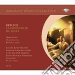 La dannazione di faust cd musicale di Hector Berlioz