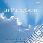 In paradisum: spiritual classical music cd musicale di Miscellanee