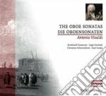 Vivaldi Antonio - Sonate Per Oboe cd musicale di Antonio Vivaldi