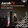 Jacobs tv-solo piano music