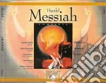 Haendel Messiah Fc cd musicale